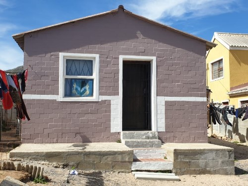 2 Bedroom House for Sale in Ocean View, Cape Town